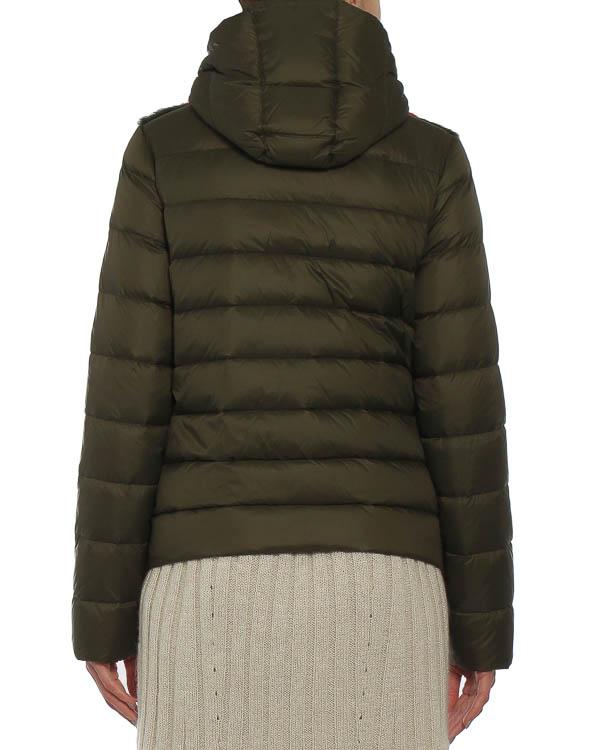 женская куртка P.A.R.O.S.H., сезон: зима 2015/16. Купить за 77300 руб. | Фото 3