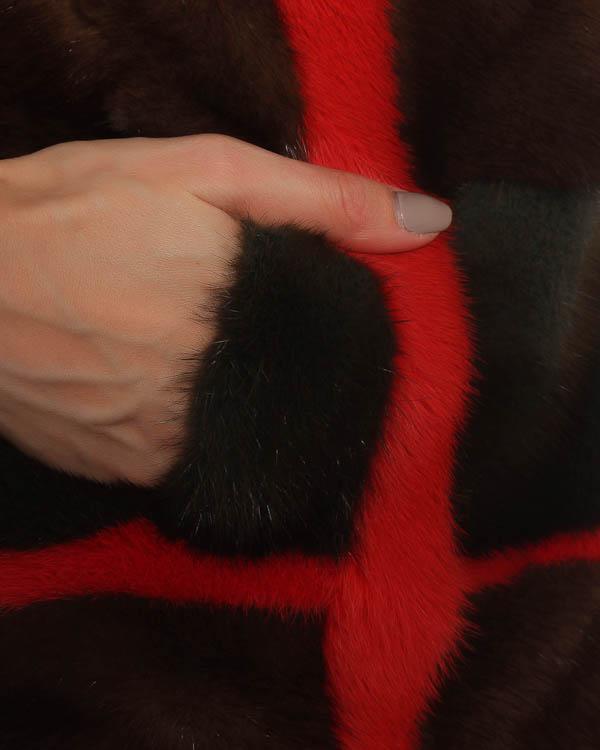 женская куртка P.A.R.O.S.H., сезон: зима 2015/16. Купить за 77300 руб. | Фото 5
