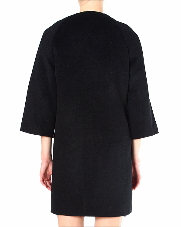 женская пальто P.A.R.O.S.H., сезон: зима 2014/15. Купить за 33200 руб. | Фото 2