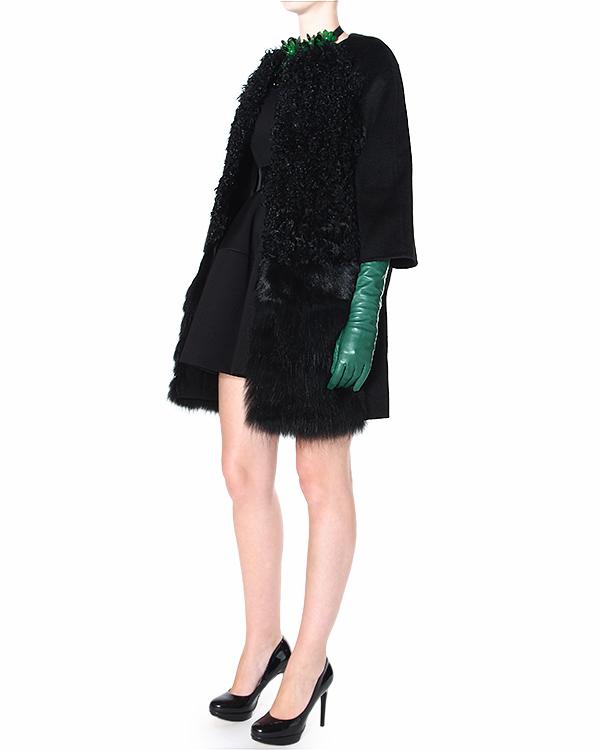 женская пальто P.A.R.O.S.H., сезон: зима 2014/15. Купить за 33200 руб. | Фото 3