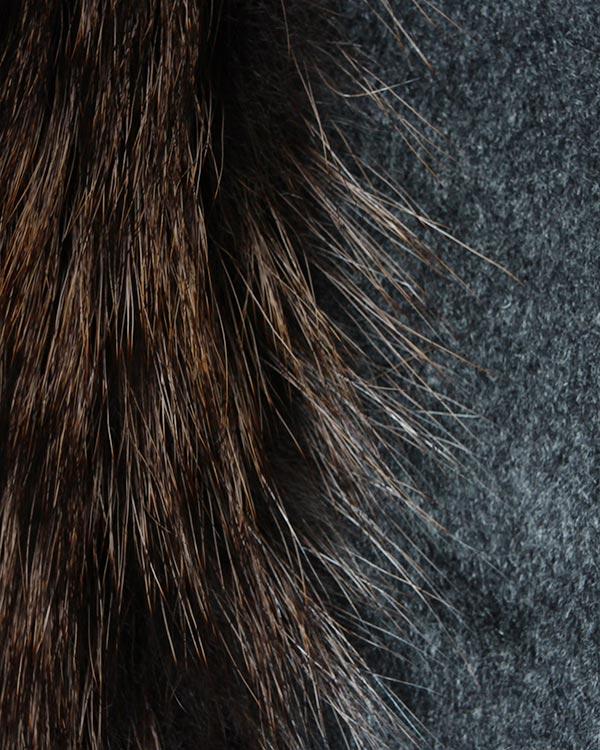 женская пальто P.A.R.O.S.H., сезон: зима 2014/15. Купить за 61500 руб. | Фото $i