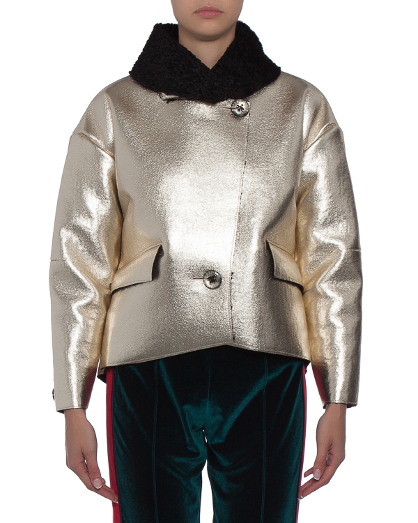 женская куртка 5Preview, сезон: зима 2017/18. Купить за 16300 руб. | Фото $i