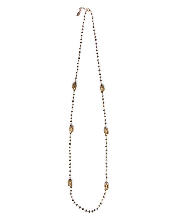 аксессуары ожерелье Redz, сезон: без сезона. Купить за 8100 руб. | Фото 1