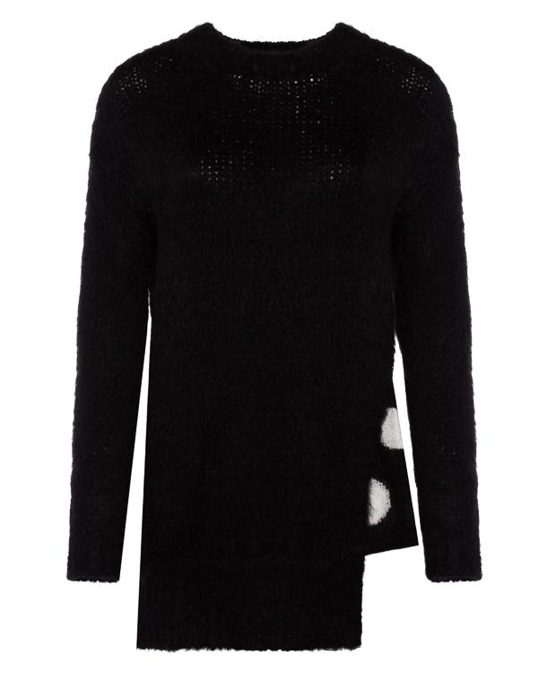 свитер удлиненного силуэта  артикул R0659000 марки 5Preview купить за 19700 руб.