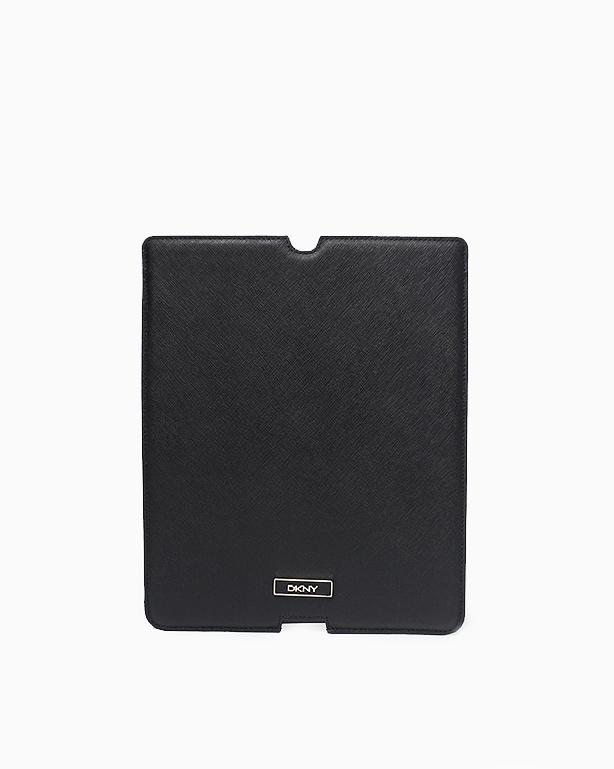 аксессуары чехол для iPad DKNY, сезон: лето 2013. Купить за 2100 руб. | Фото $i