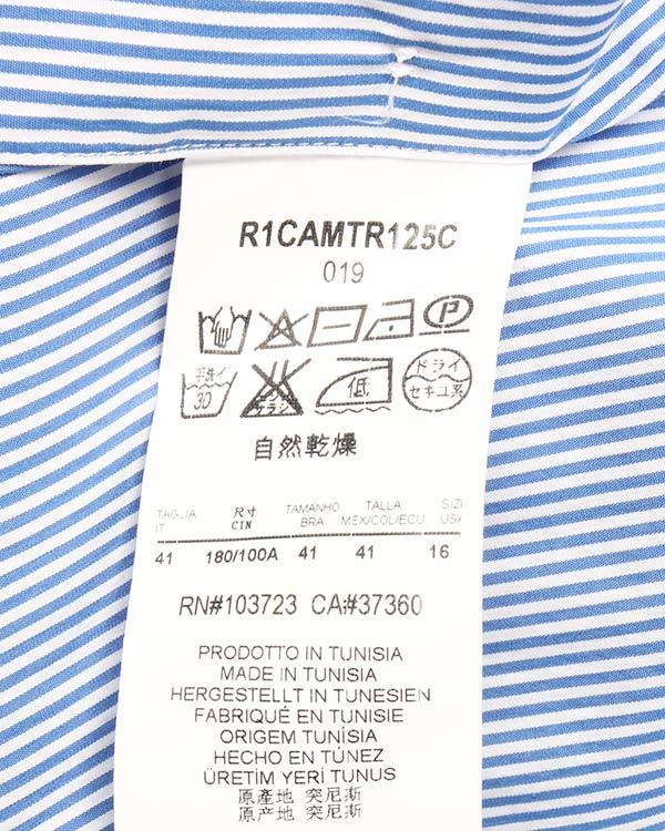 мужская рубашка EMPORIO ARMANI, сезон: лето 2015. Купить за 5300 руб. | Фото $i