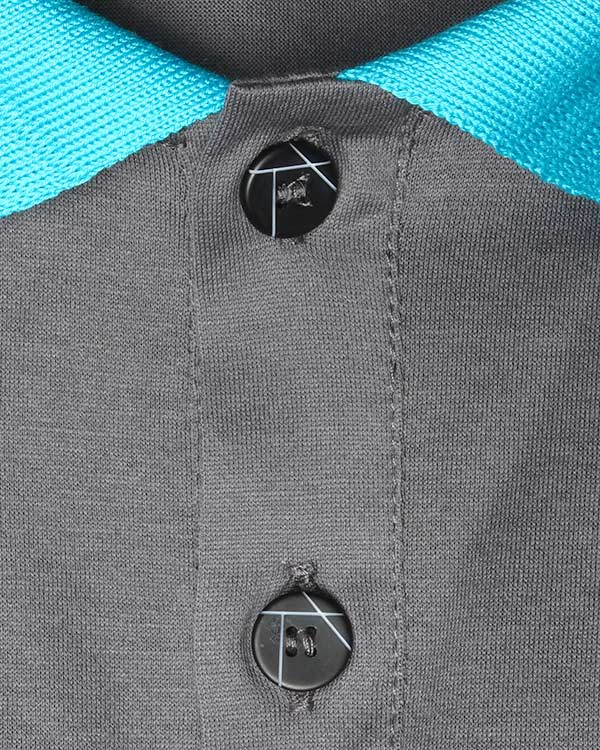 мужская футболка EMPORIO ARMANI, сезон: лето 2015. Купить за 7800 руб. | Фото 4