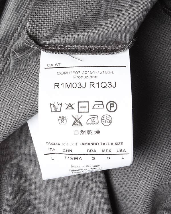 мужская футболка EMPORIO ARMANI, сезон: лето 2015. Купить за 7800 руб. | Фото 5
