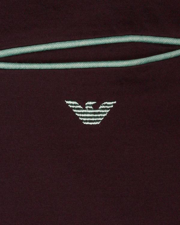 мужская футболка EMPORIO ARMANI, сезон: лето 2015. Купить за 6300 руб. | Фото 4