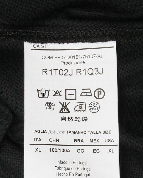 мужская футболка EMPORIO ARMANI, сезон: лето 2015. Купить за 6300 руб. | Фото 5