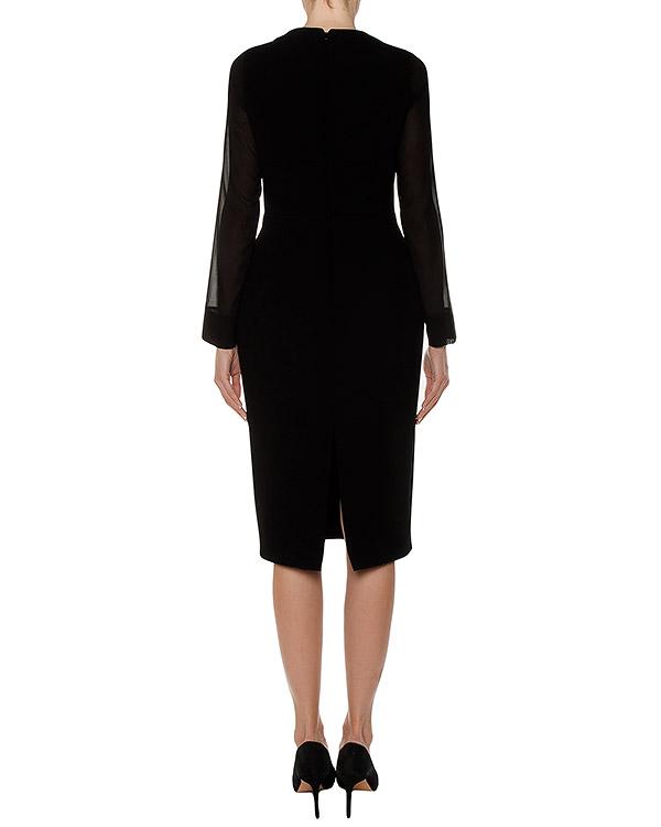 женская платье Dice Kayek, сезон: зима 2016/17. Купить за 119300 руб. | Фото $i