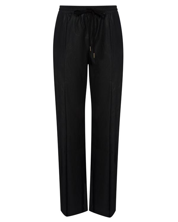 брюки из экокожи с двумя карманами артикул R280 марки 5Preview купить за 13800 руб.