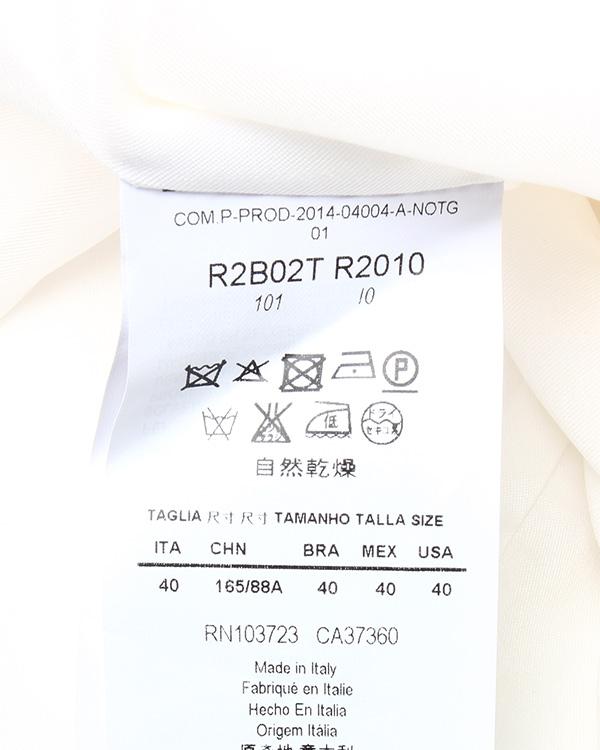 женская жакет EMPORIO ARMANI, сезон: лето 2015. Купить за 17100 руб. | Фото 5