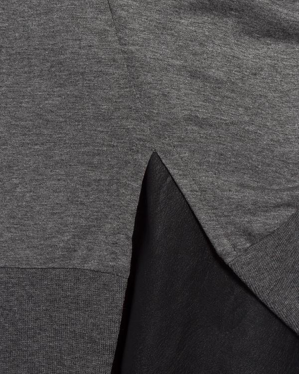 женская лонгслив 5Preview, сезон: зима 2017/18. Купить за 10600 руб. | Фото $i