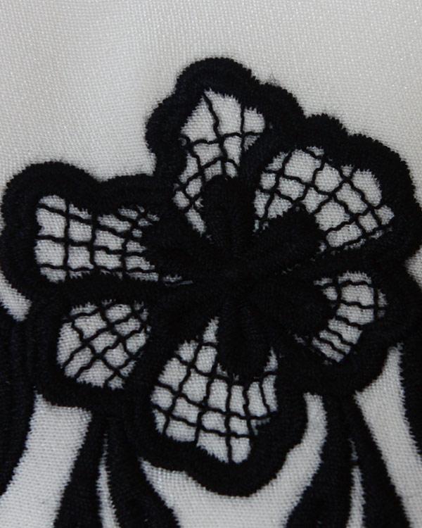 женская платье Marchesa Voyage, сезон: лето 2014. Купить за 22500 руб. | Фото 4