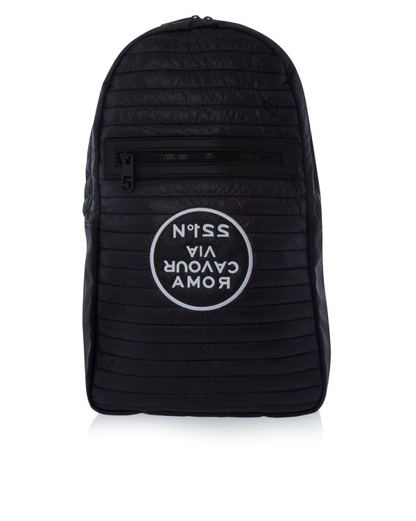 рюкзак из стеганого материала артикул R501 марки 5Preview купить за 9800 руб.