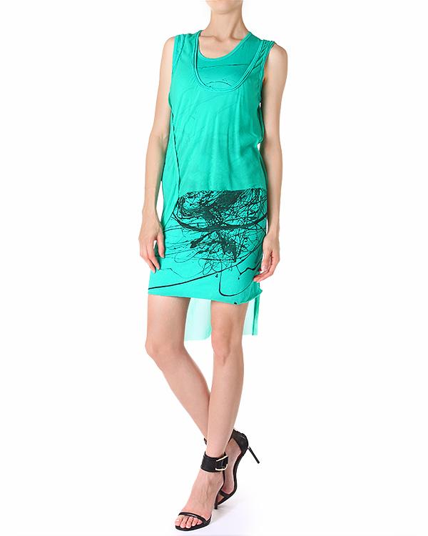 женская платье ROQUE ILARIA NISTRI, сезон: лето 2014. Купить за 10000 руб. | Фото 2