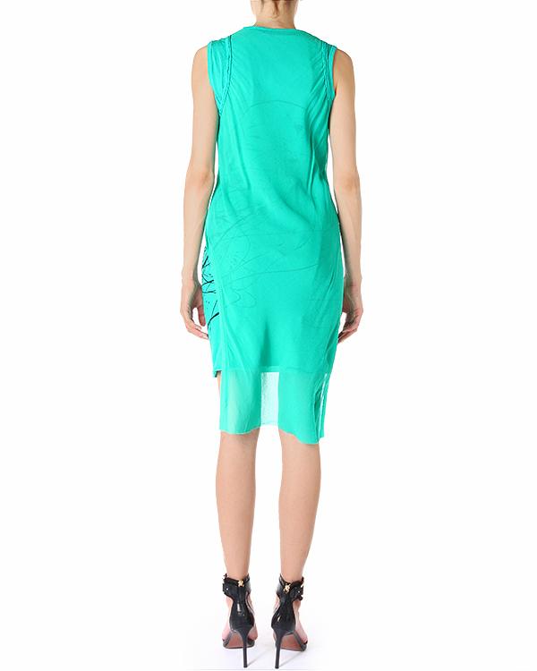 женская платье ROQUE ILARIA NISTRI, сезон: лето 2014. Купить за 10000 руб. | Фото 3