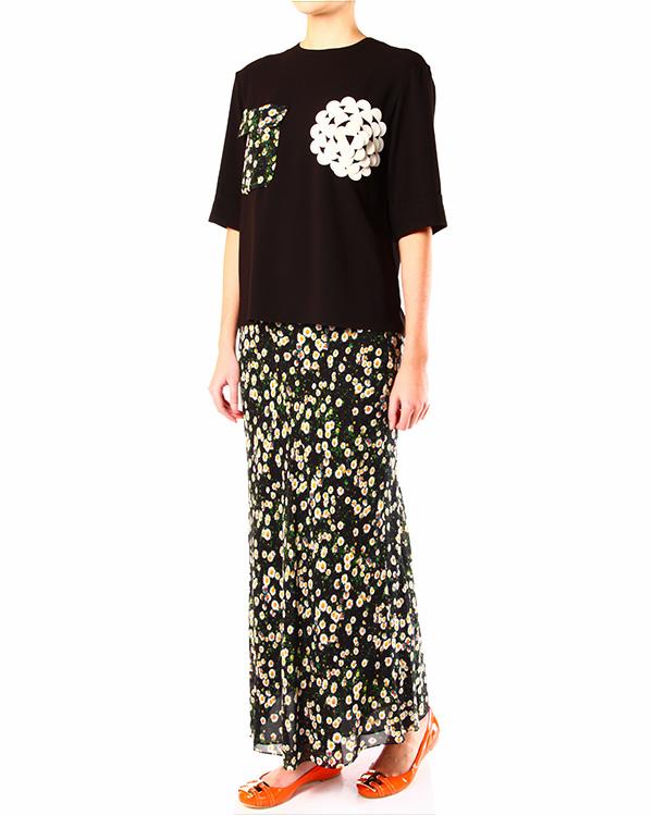 женская юбка CHEAP & CHIC, сезон: лето 2014. Купить за 10900 руб. | Фото 3