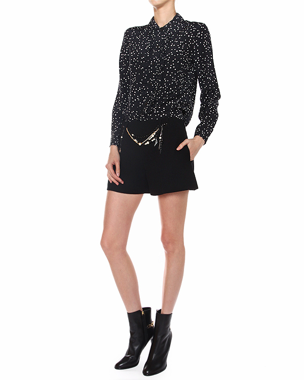 женская блуза CHEAP & CHIC, сезон: зима 2014/15. Купить за 16400 руб. | Фото 3