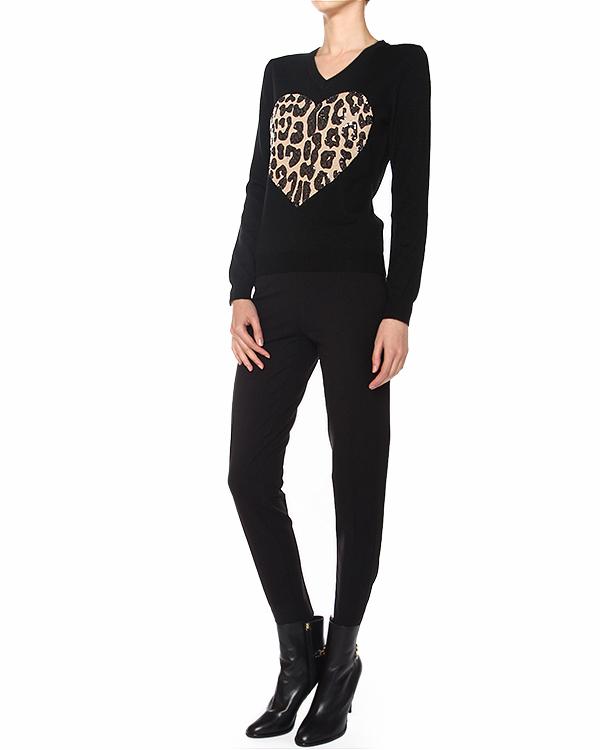 женская брюки CHEAP & CHIC, сезон: зима 2014/15. Купить за 9600 руб. | Фото 3