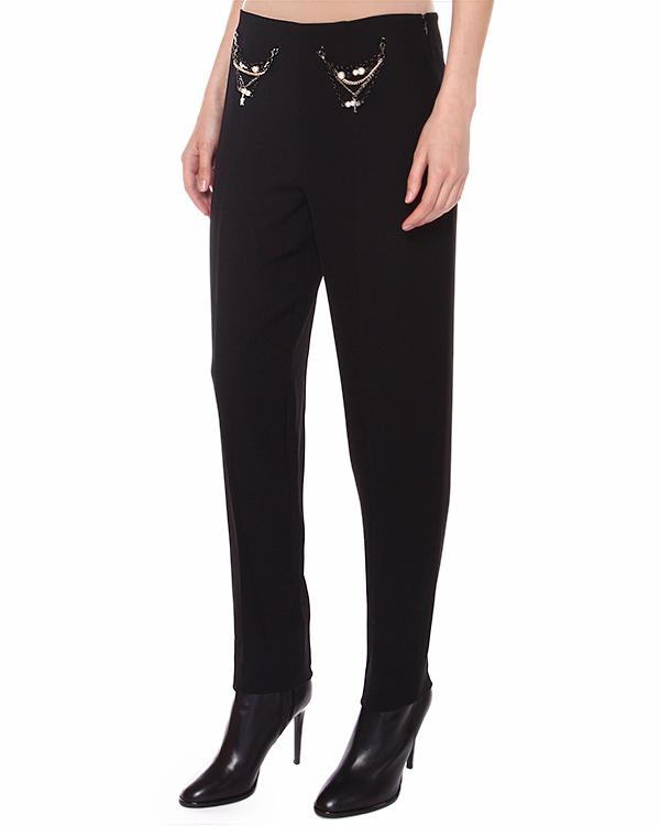 женская брюки CHEAP & CHIC, сезон: зима 2014/15. Купить за 14300 руб. | Фото 1