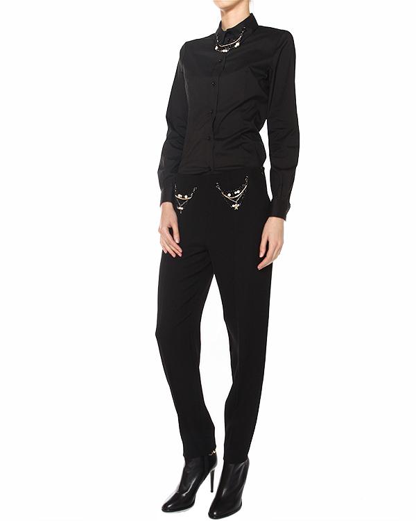 женская брюки CHEAP & CHIC, сезон: зима 2014/15. Купить за 14300 руб. | Фото 3