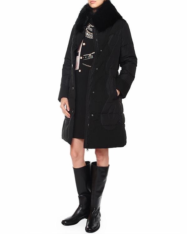 женская пуховик CHEAP & CHIC, сезон: зима 2014/15. Купить за 38800 руб. | Фото $i