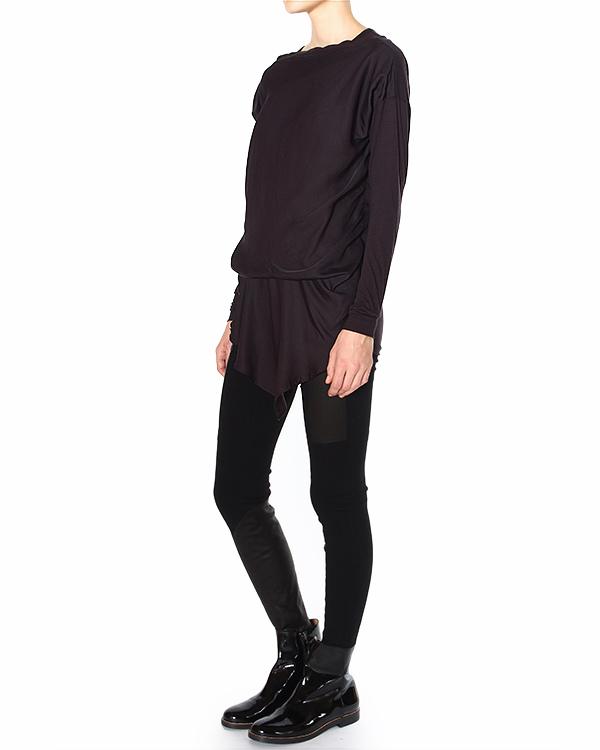 женская блуза ROQUE ILARIA NISTRI, сезон: зима 2014/15. Купить за 7200 руб.   Фото $i