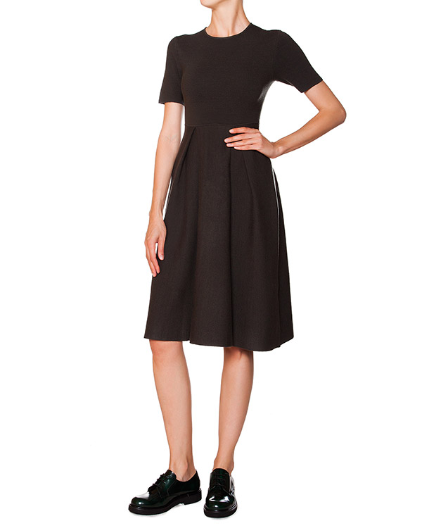 женская платье P.A.R.O.S.H., сезон: зима 2015/16. Купить за 12400 руб. | Фото 2