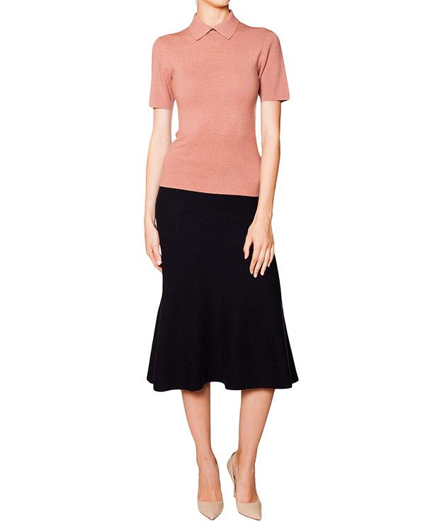 женская юбка P.A.R.O.S.H., сезон: зима 2015/16. Купить за 7300 руб. | Фото 3