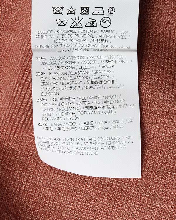 женская юбка P.A.R.O.S.H., сезон: зима 2015/16. Купить за 7800 руб. | Фото 5