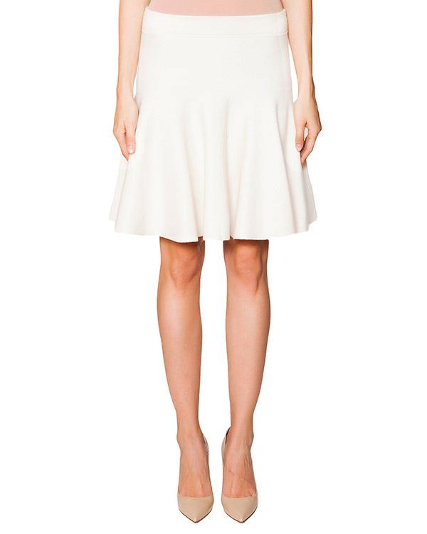 юбка из мягкого полушерстяного трикотажа артикул RAMY560517 марки P.A.R.O.S.H. купить за 6200 руб.