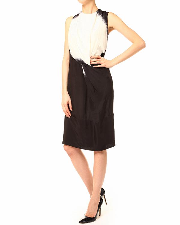 женская платье Lutz Huelle, сезон: лето 2014. Купить за 21000 руб.   Фото 2