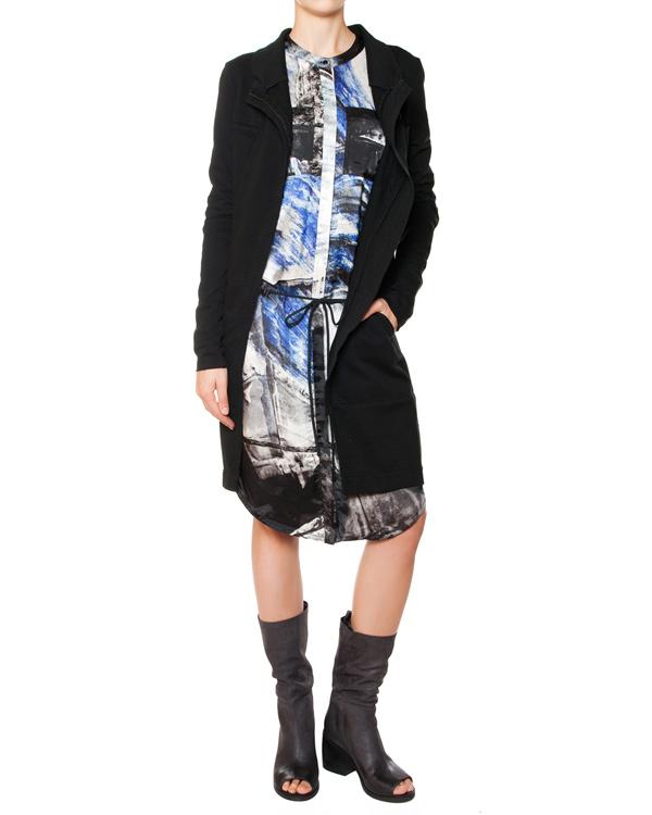 женская платье ROQUE ILARIA NISTRI, сезон: лето 2015. Купить за 11600 руб. | Фото $i
