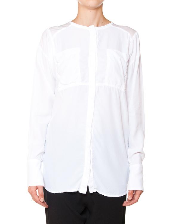 женская рубашка ROQUE ILARIA NISTRI, сезон: лето 2015. Купить за 13600 руб. | Фото $i