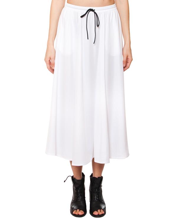 женская юбка ROQUE ILARIA NISTRI, сезон: лето 2015. Купить за 9500 руб. | Фото $i
