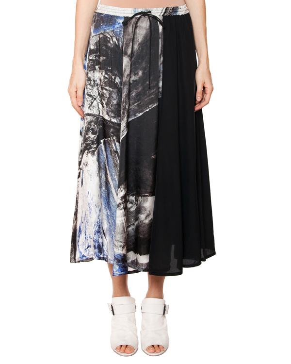 женская юбка ROQUE ILARIA NISTRI, сезон: лето 2015. Купить за 11200 руб. | Фото 1