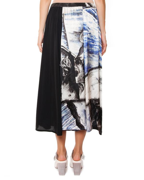 женская юбка ROQUE ILARIA NISTRI, сезон: лето 2015. Купить за 11200 руб. | Фото 2