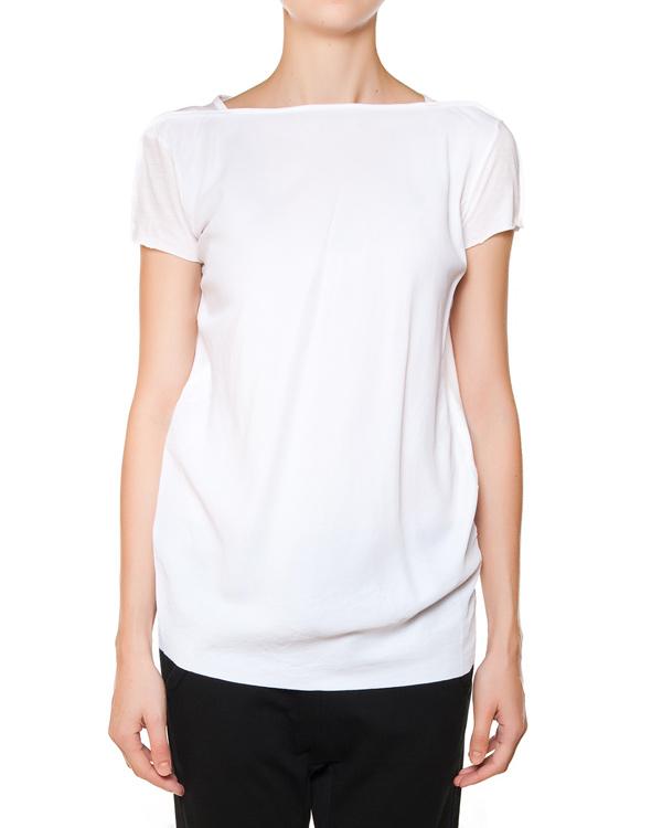 женская футболка ROQUE ILARIA NISTRI, сезон: лето 2015. Купить за 5500 руб.   Фото 1