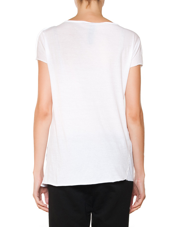 женская футболка ROQUE ILARIA NISTRI, сезон: лето 2015. Купить за 5500 руб.   Фото 2