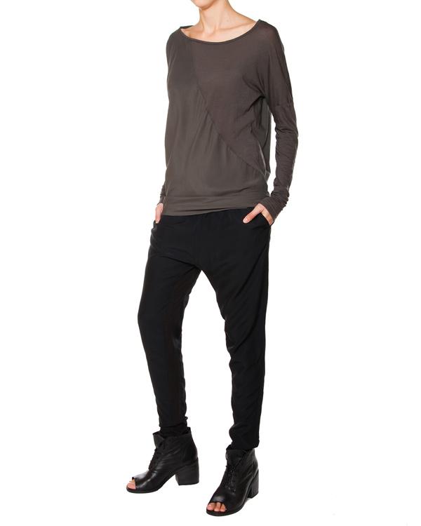 женская футболка ROQUE ILARIA NISTRI, сезон: лето 2015. Купить за 8600 руб. | Фото 3