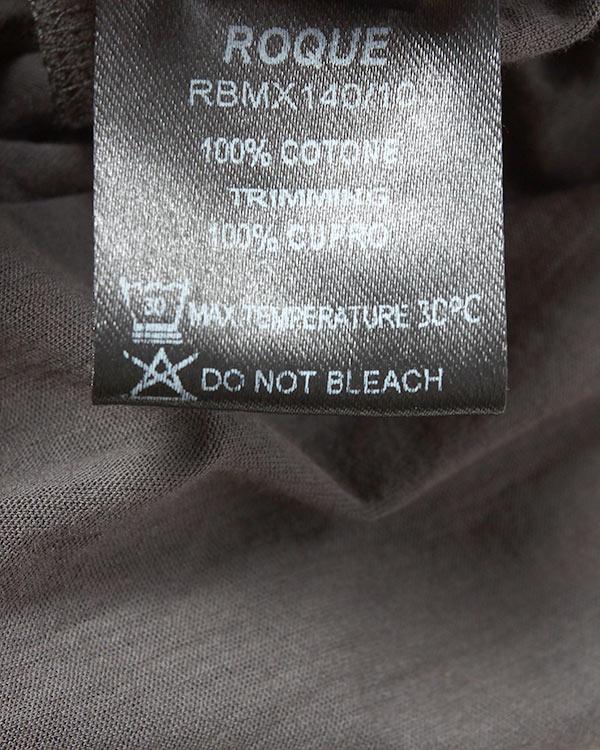 женская футболка ROQUE ILARIA NISTRI, сезон: лето 2015. Купить за 8600 руб. | Фото 5