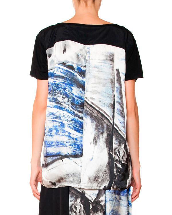 женская футболка ROQUE ILARIA NISTRI, сезон: лето 2015. Купить за 6800 руб. | Фото 2