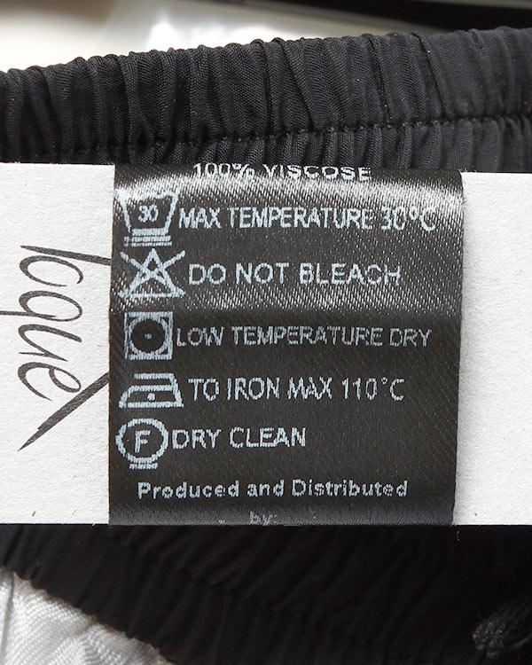 женская брюки ROQUE ILARIA NISTRI, сезон: лето 2015. Купить за 12800 руб. | Фото 5