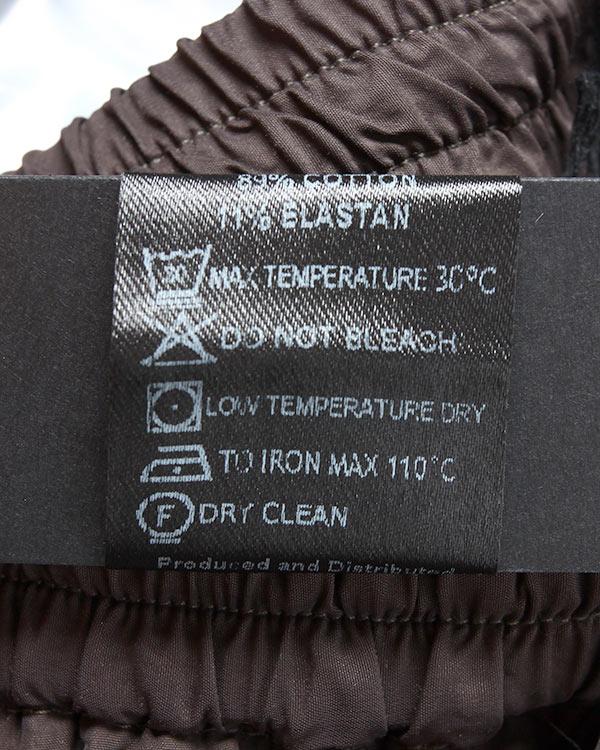 женская брюки ROQUE ILARIA NISTRI, сезон: лето 2015. Купить за 9900 руб. | Фото 5