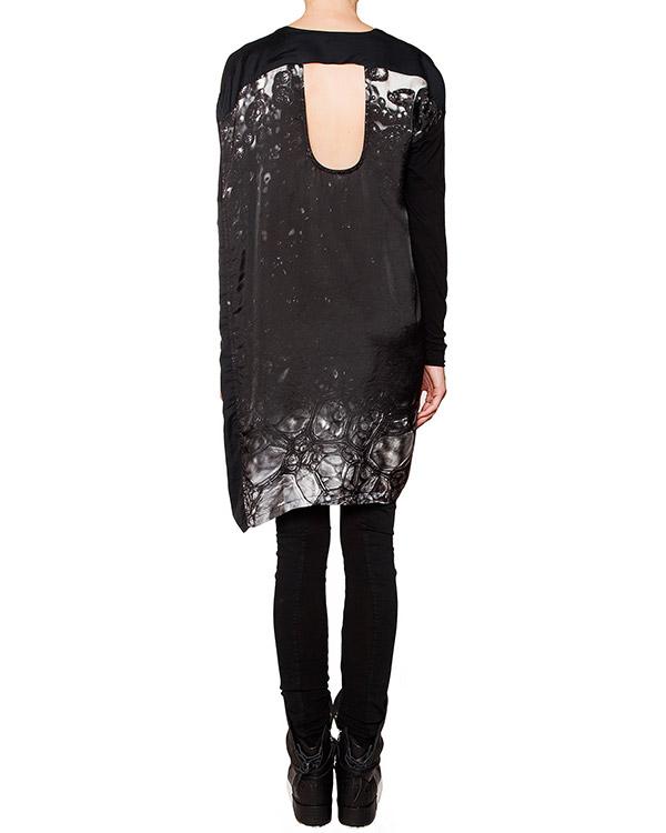 женская платье ROQUE ILARIA NISTRI, сезон: зима 2015/16. Купить за 16500 руб. | Фото 2