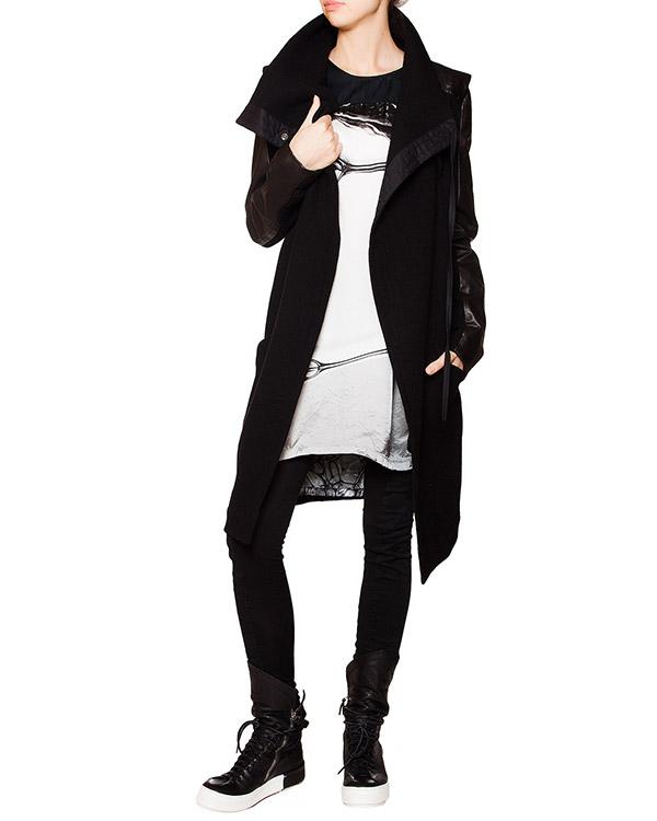 женская платье ROQUE ILARIA NISTRI, сезон: зима 2015/16. Купить за 16500 руб. | Фото 3