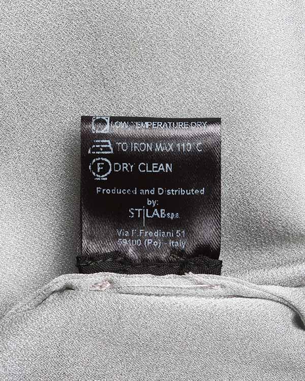 женская платье ROQUE ILARIA NISTRI, сезон: зима 2015/16. Купить за 10900 руб. | Фото 5