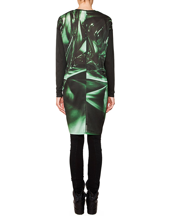 женская платье ROQUE ILARIA NISTRI, сезон: зима 2015/16. Купить за 15500 руб. | Фото 2